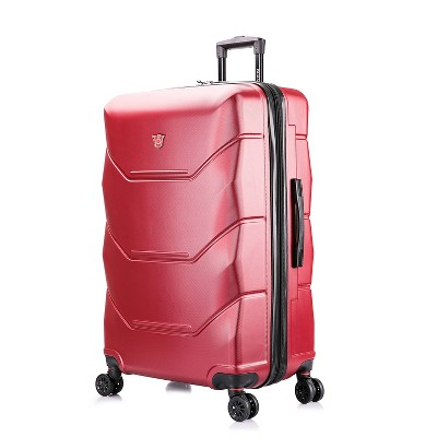 DUKAP Zonix 30'' Lightweight Hardside Spinner Suitcase