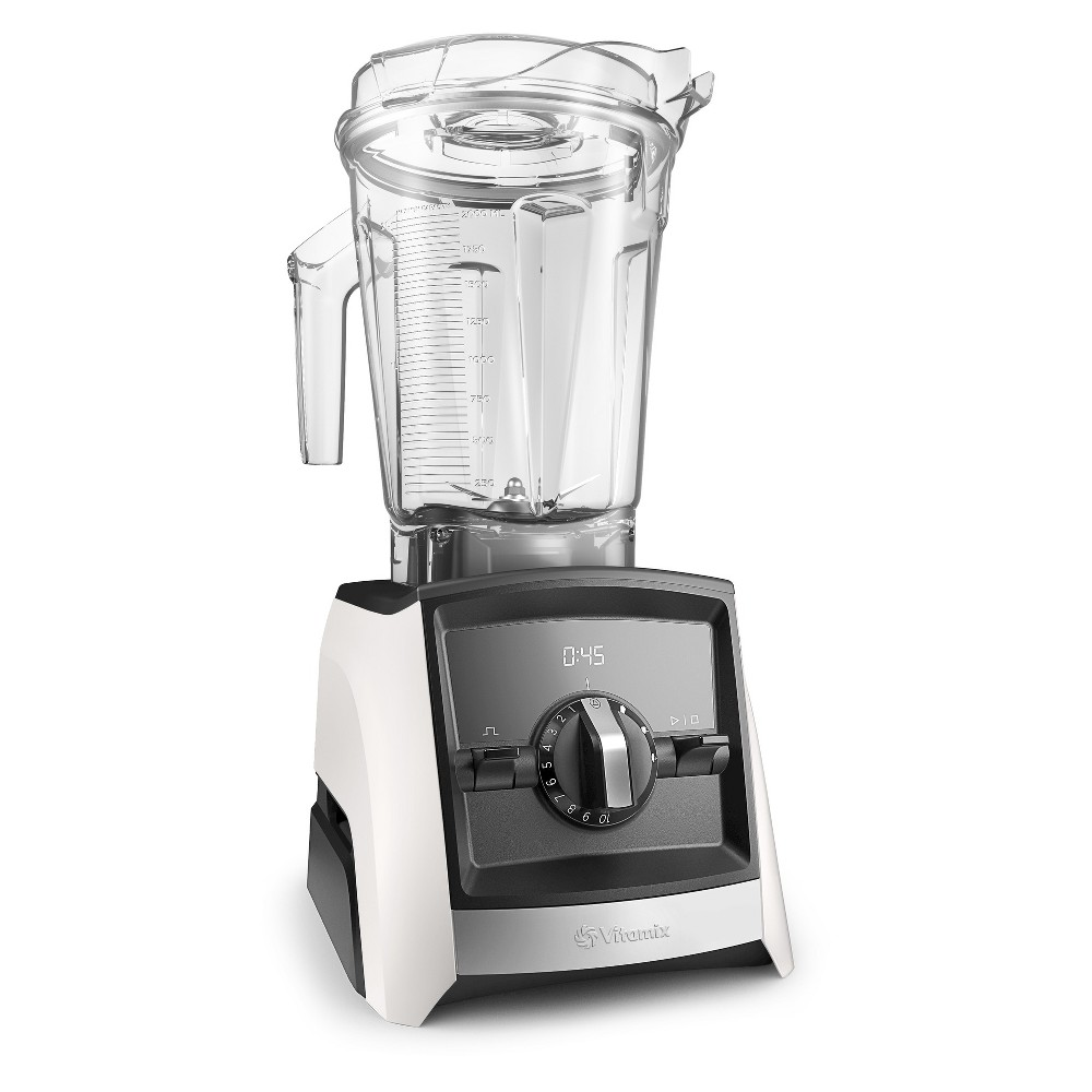 Vitamix A2500 Ascent Series Blender – White 062069 52078351