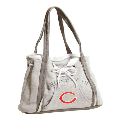 9c5b5917248 NFL Chicago Bears Hoodie Purse. Shop all NFL