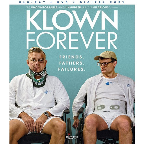Klown Forever (Bd/Dvd Combo) (Blu-ray)