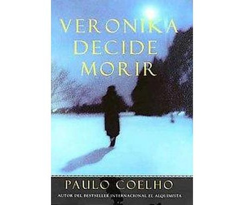 Veronika decide morir / Veronika Decides to Die - image 1 of 1