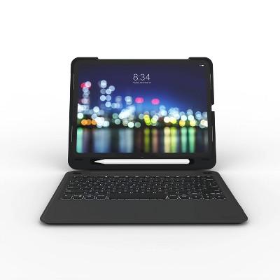 """ZAGG Slim Book Go for iPad Pro 11"""""""