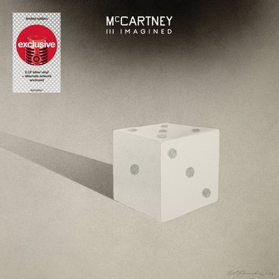 Paul McCartney - III Imagined (Target Exclusive, Vinyl)