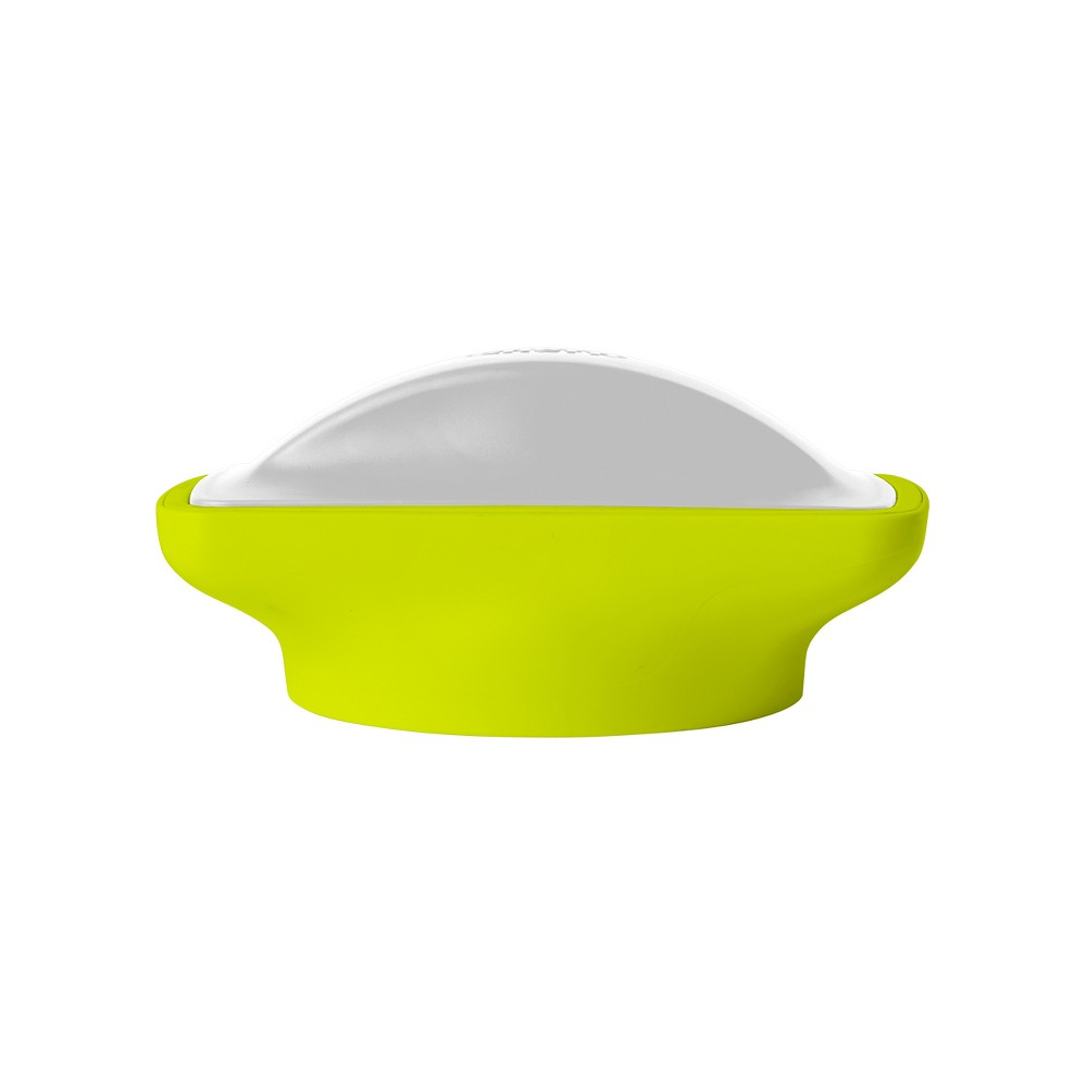 Vibe by Chef'n Slicing/Mandoline Lid, White