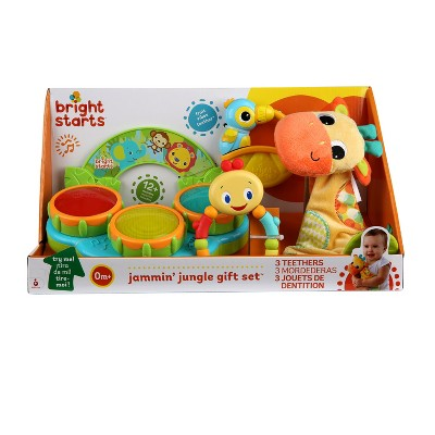 Bright Starts™ Safari Pals Gift Set