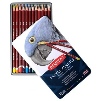 Pastel Pencils - Derwent