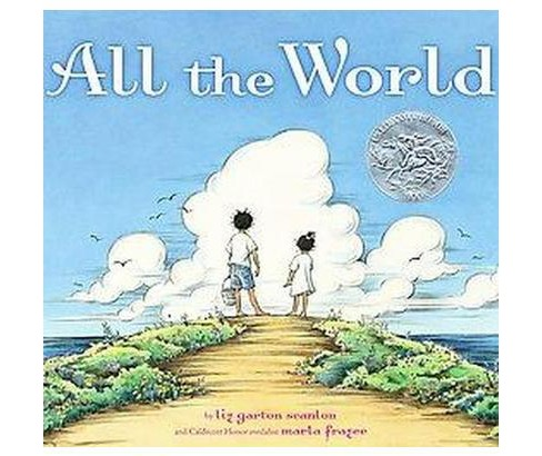 All the World (School And Library) (Elizabeth Garton Scanlon) - image 1 of 1