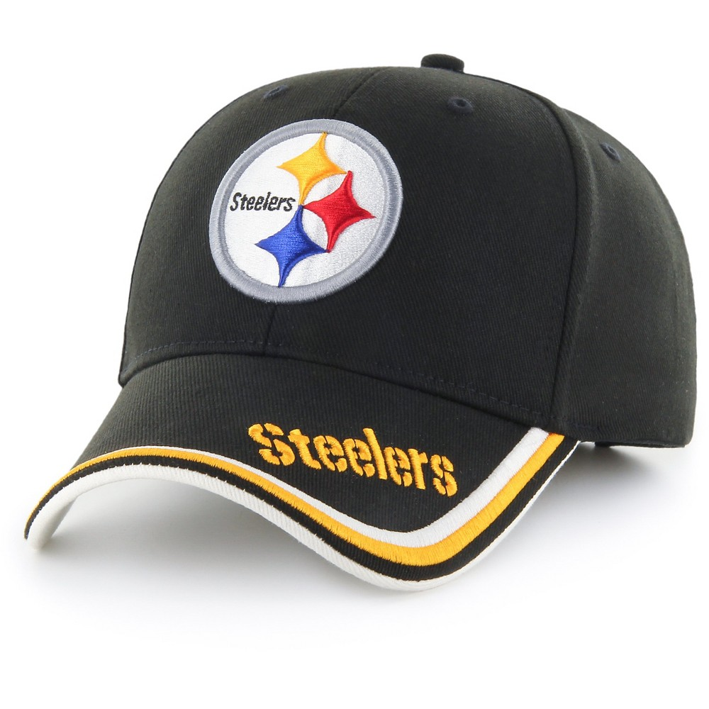 NFL Forest Cap, Pittsburgh Steelers, Men's