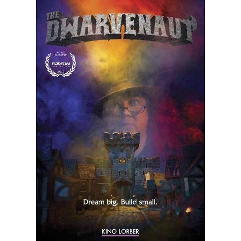 The Dwarvenaut (DVD) - image 1 of 1