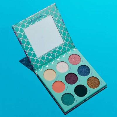 Winky Lux Kitten Eyeshadow Palette - 0.53oz