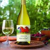 14 Hands Hot to Trot White Blend Wine - 750ml Bottle - image 2 of 3