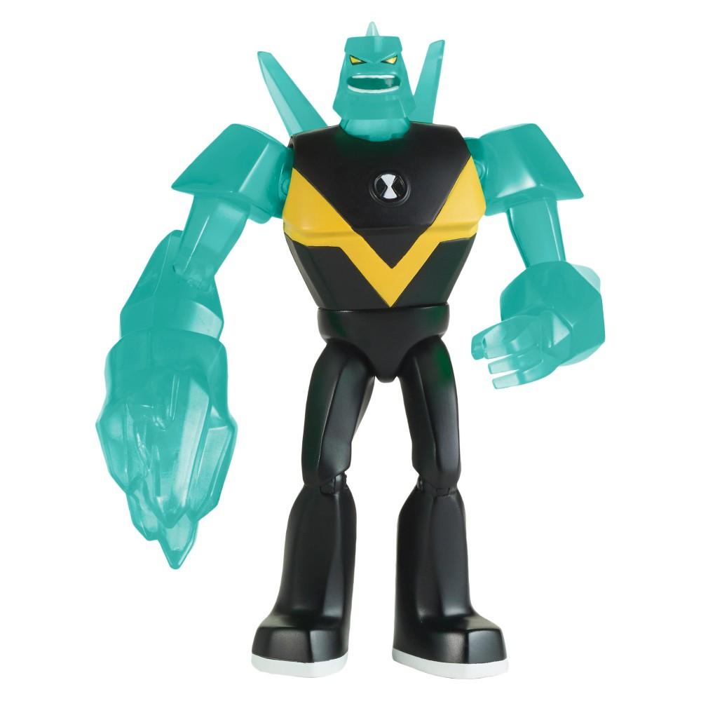 Ben 10 Diamondhead Basic Action Figure