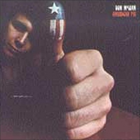 Don mclean - American pie (CD) - image 1 of 1