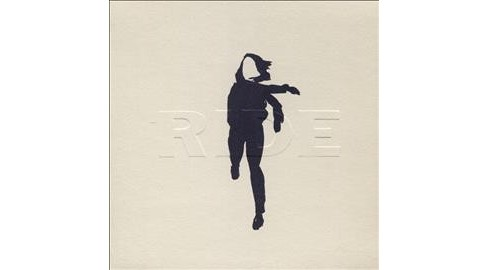 Ride - Weather Diaries (CD) - image 1 of 1