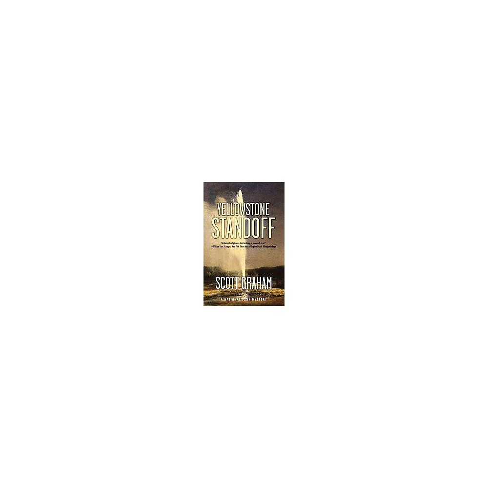 Yellowstone Standoff (Paperback) (Scott Graham)