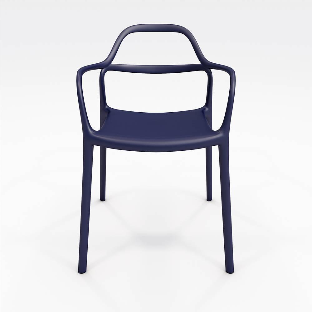 Dali Indoor/Outdoor Chair Baltic - Olio Designs Price