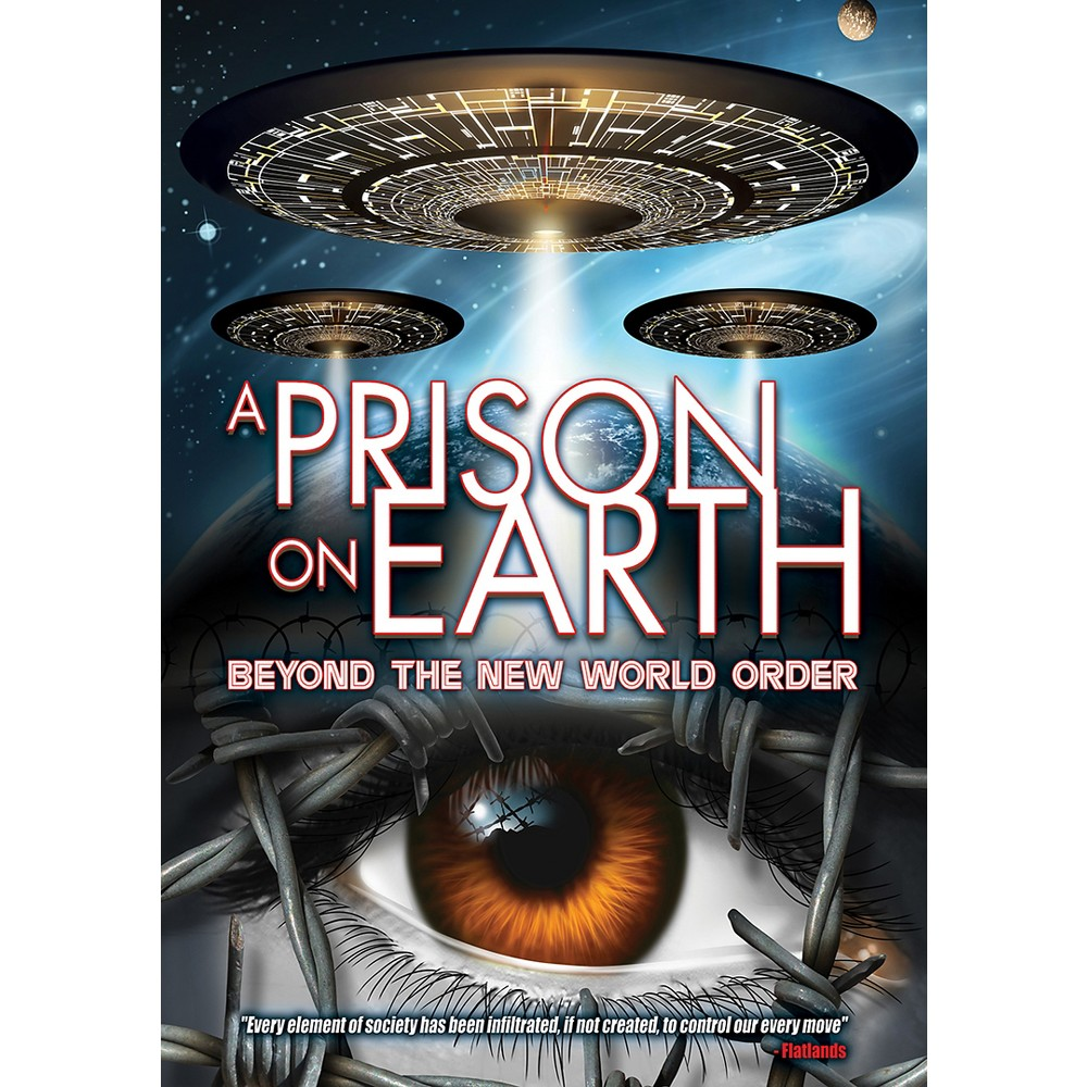 Prison On Earth:Beyond The New World (Dvd)