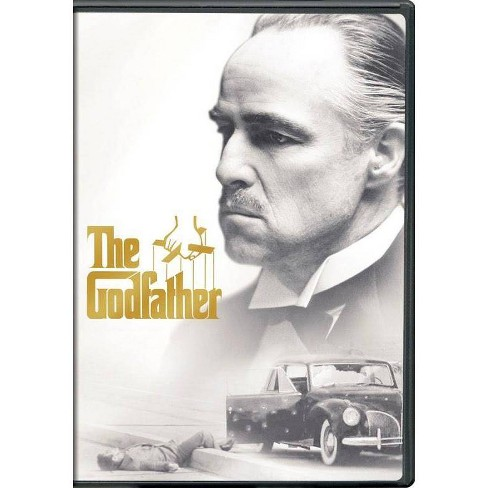 The Godfather (DVD) - image 1 of 1