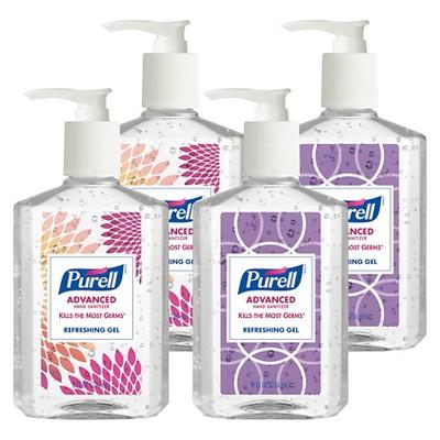 Hand Sanitizer: Purell Design Series