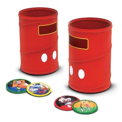 Mickey Mouse Slam Jam Target Toss