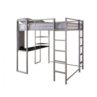 Silver Bunk Beds Target
