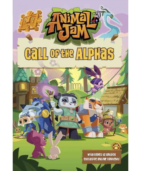 Call of the Alphas (Paperback) (Ellis Byrd) - image 1 of 1