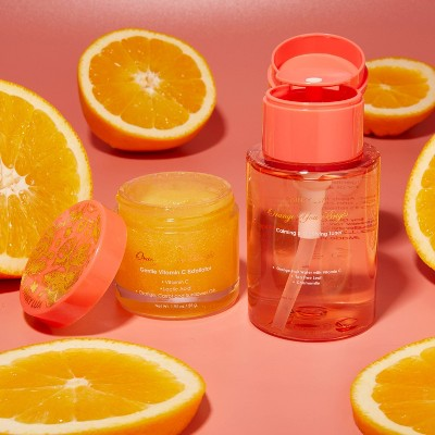 Winky Lux Orange You Bright Duo Collection