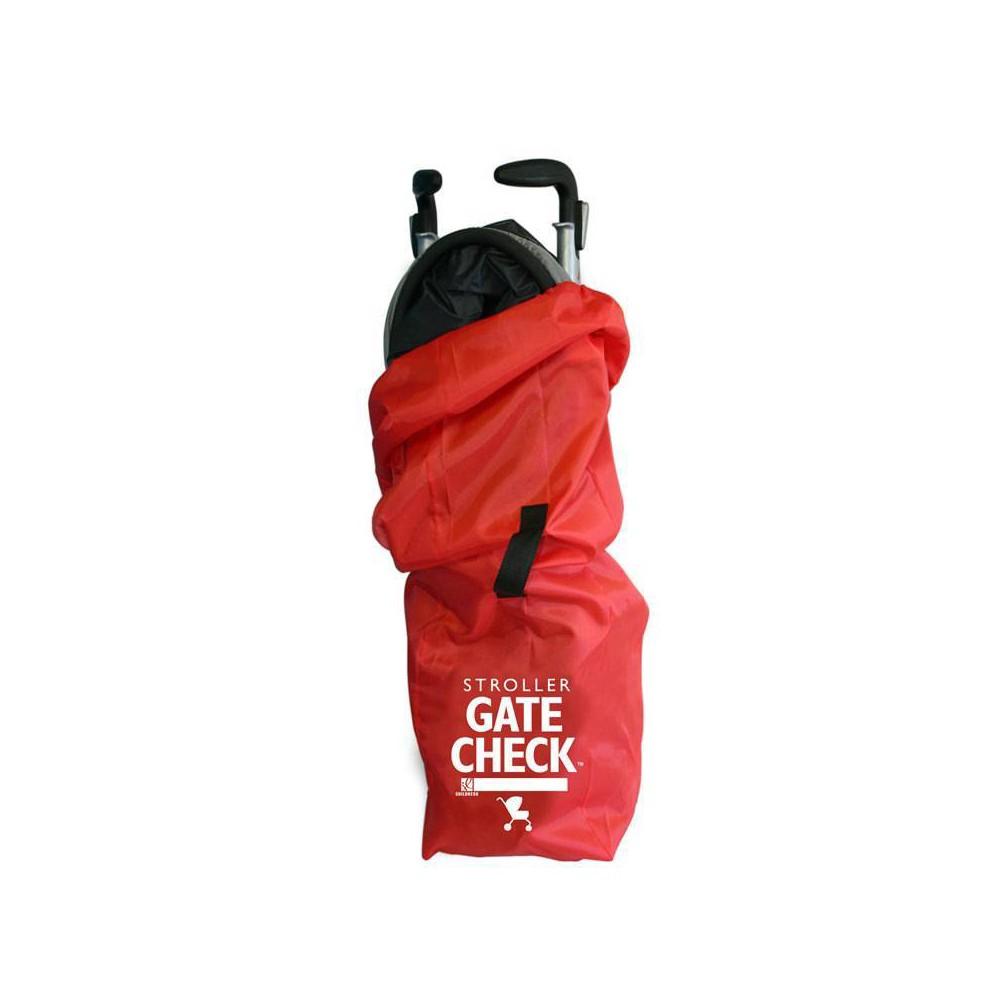 Image of JL Childress Gate Check Bag for Umbrella Strollers, Black
