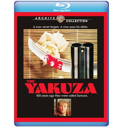Yakuza (Blu-ray) - image 1 of 1