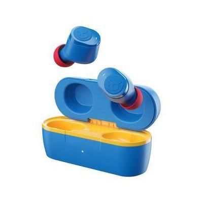 Skullcandy Jib True Wireless Headphones - Blue