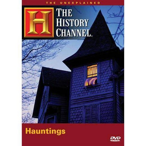 Hauntings (DVD) - image 1 of 1