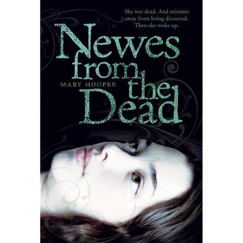 Newes from the Dead - by  Mary Hooper (Paperback) - image 1 of 1