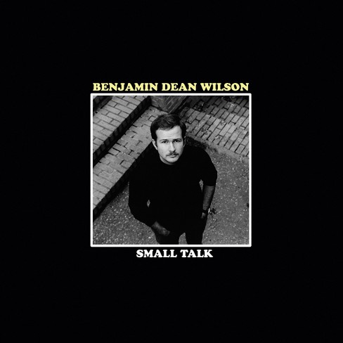 Benjamin dea wilson - Small talk (Vinyl) - image 1 of 1