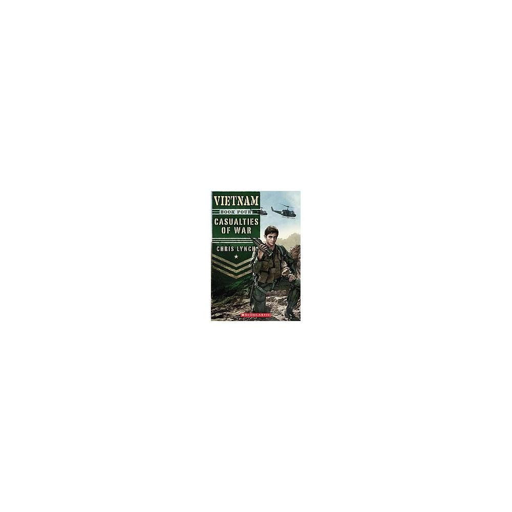 Casualties of War ( Vietnam) (Reprint) (Paperback)