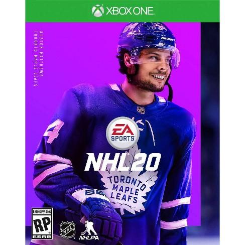 NHL 20 - Xbox One - image 1 of 4