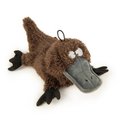 Trusty Pup Platypus Dog Toy