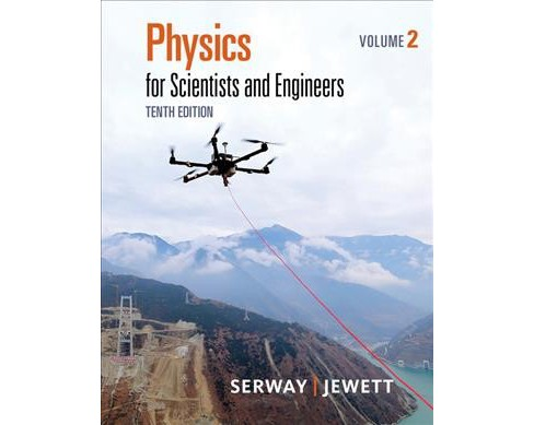 Physics for Scientists and Engineers -   Book 2 by Raymond A. Serway & Jr. John W. Jewett (Paperback) - image 1 of 1