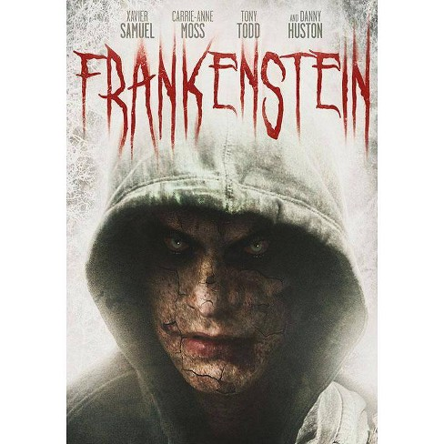 Frankenstein (DVD) - image 1 of 1