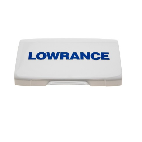 Lowrance Elite-7 Fishfinder Suncover - image 1 of 1