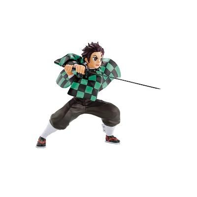 Tanjiro Kamdo Demon Slayer Model Kit