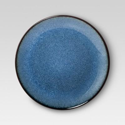 Belmont Stoneware Reactive Salad Plates - Set of 4 - Threshold™