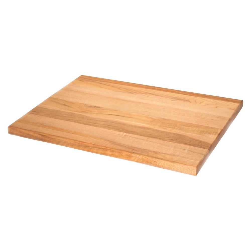 La Baie de l'artisan 12 X 16 X 0.75 Maple (Brown) Utility Board