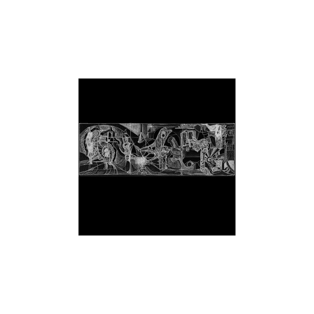 Bryan Gillig - Cave Trilogy:Barricade A Tigress A Sh (Vinyl)