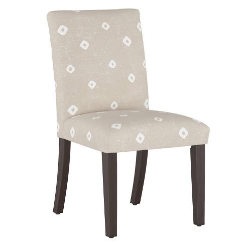Dining Chair Tamara Natural - Threshold™ - image 1 of 4