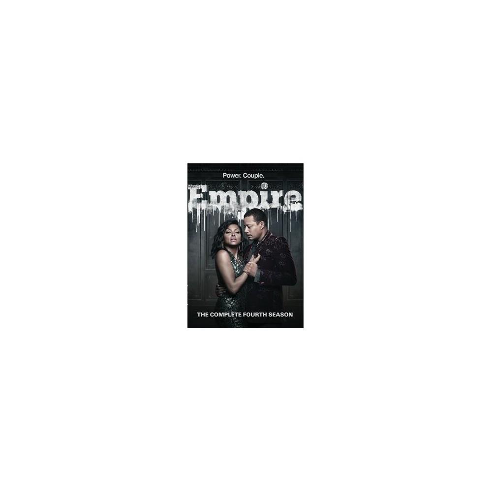 Empire:Season 4 (Dvd), Movies