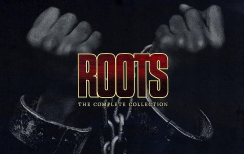 Roots:Complete Collection (DVD) - image 1 of 1