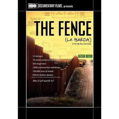 The Fence (DVD) - image 1 of 1
