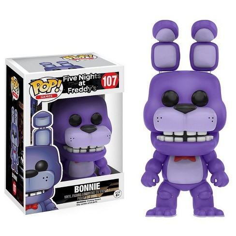 Funko POP! Games: Five Nights at Freddy's - Bonnie - image 1 of 1