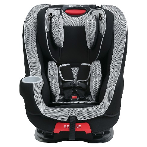 Graco Size4me 65 Convertible Car Seat Featuring Rapid Remove Matrix Target