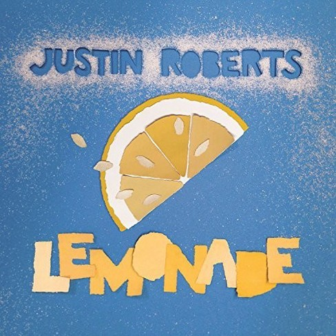 Justin Roberts - Lemonade (CD) - image 1 of 1